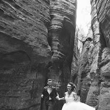 Wedding photographer Łukasz Barański (LukaszBaransk). Photo of 23.02.2016