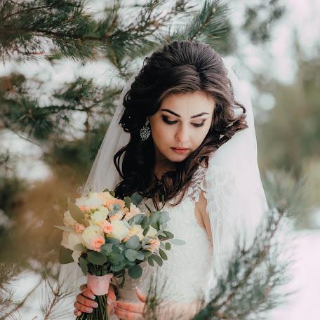 Wedding photographer Darina Cherniy (creativeph). Photo of 07.02.2018