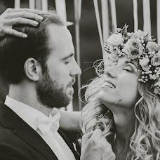Wedding photographer Roman Kostyuchenko (ramonik). Photo of 03.11.2015