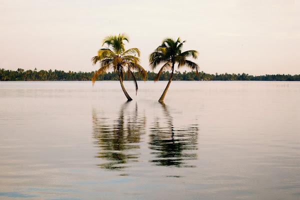 l'atollo che non c'è di Phuckoff