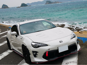 """86 GT""""Limited・High Performance Package""""・2017年式のカスタム事例画像 GOOPY【ご〜ぴ〜】さんの2020年01月20日07:15の投稿"""