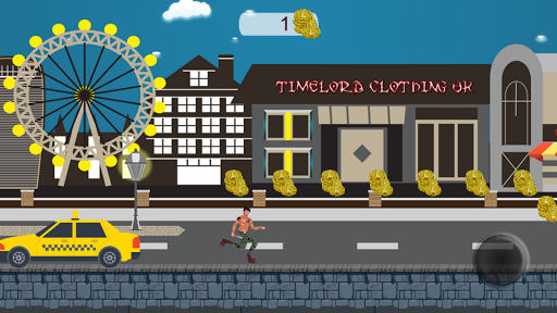 Destined2dominate: Action Run & Jump Adventure 3.4 screenshots 4