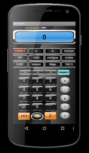 Financial Calculator FREE