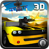 Furious Death Race 3D