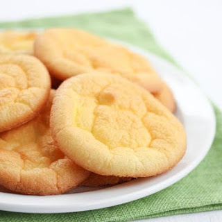 Carb Free Cloud Bread Recipe