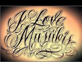 Calligraphy Lettering - screenshot thumbnail 13