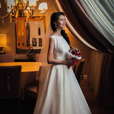 Wedding photographer Anna Gladkovskaya (annglad). Photo of 28.03.2016