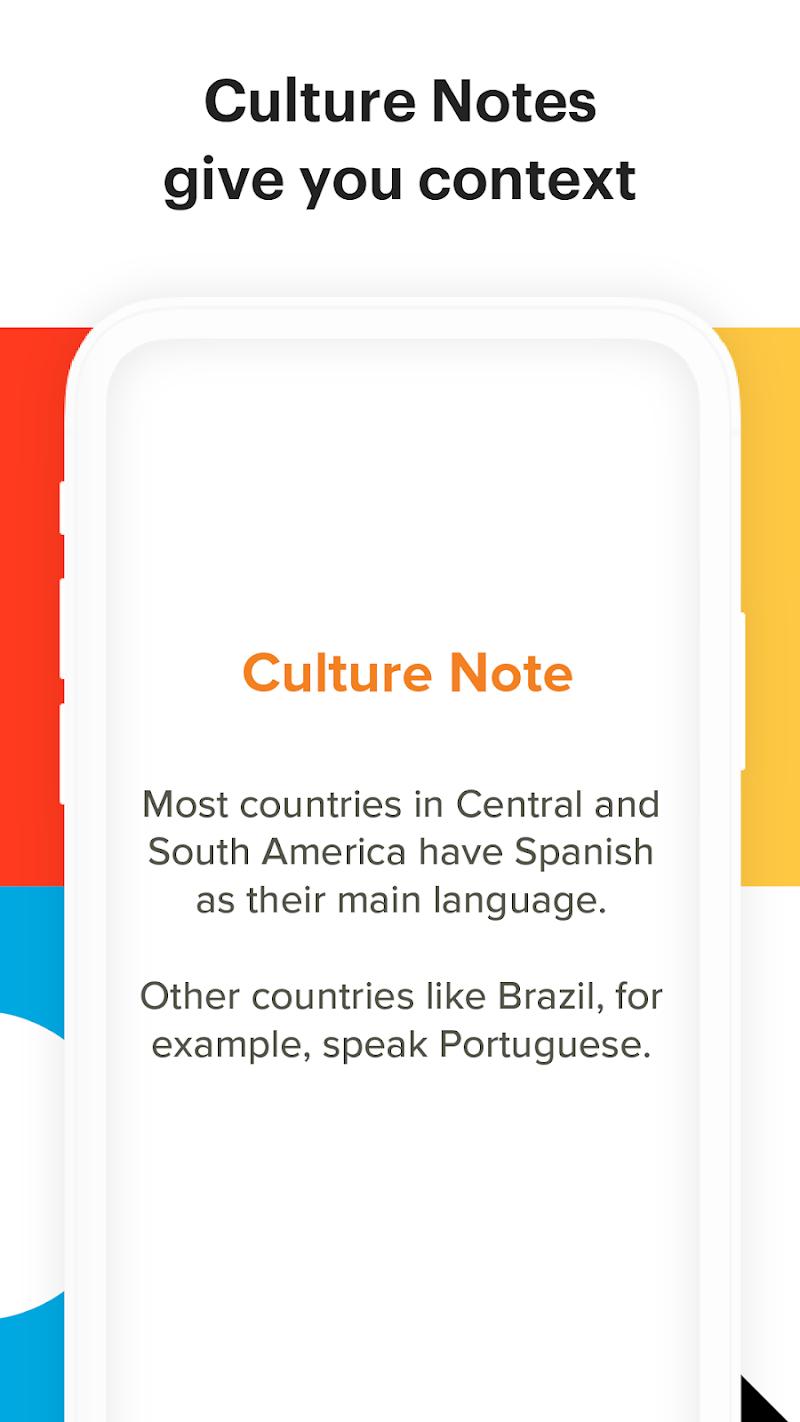 Mango Languages: Personalized Language Learning Screenshot 7