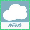 News Cloud - Stock News Keywords News Notification icon