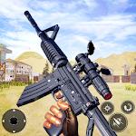 IGI Commando Gun Strike: Free Shooting Games 1.0