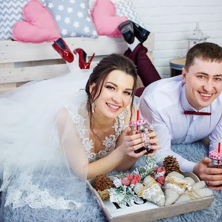Wedding photographer Svetlana Troc (svetlanatrots). Photo of 09.02.2018