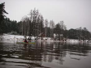 Photo: płyniemy