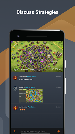 ClanPlay: Community and Tools for Gamers 1.13.9 screenshot 2093026