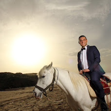 Wedding photographer Sinan Kılıçalp (sinankilical). Photo of 11.06.2018