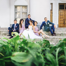Wedding photographer Olga Kuzik (olakuzyk). Photo of 05.10.2015