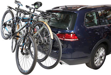 Saris Bones EX 3-Bike Trunk Rack alternate image 0