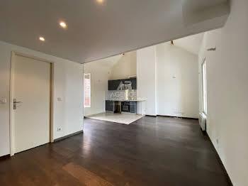 Studio 39,45 m2