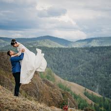 Wedding photographer Vladimir Smetana (Qudesnickkk). Photo of 23.12.2018