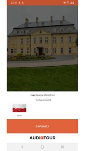 Czechowice-Dziedzice Audioprzewodnik for PC-Windows 7,8,10 and Mac apk screenshot 1