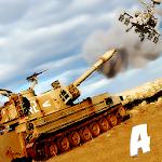Gunship Helicopter Tank War 3D