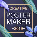 Poster Maker, Flyer Designer, Ads Page Designer icon
