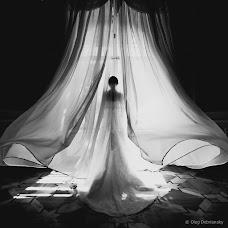 Wedding photographer Oleg Dobryanskiy (dobrianskiy). Photo of 24.06.2014