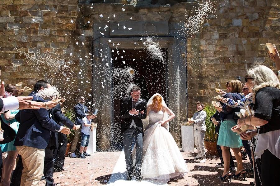 Wedding photographer Dario Graziani (graziani). Photo of 22.08.2015
