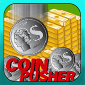 LOVE OF MONEY $1 COIN DOZER