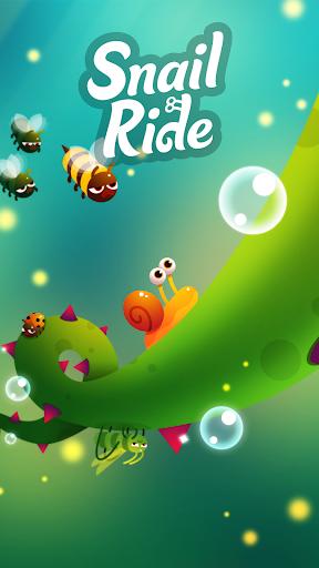 Snail Ride 1.1 screenshots 1