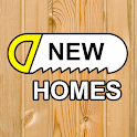Buildentory - New Homes & Communities Real Estate icon