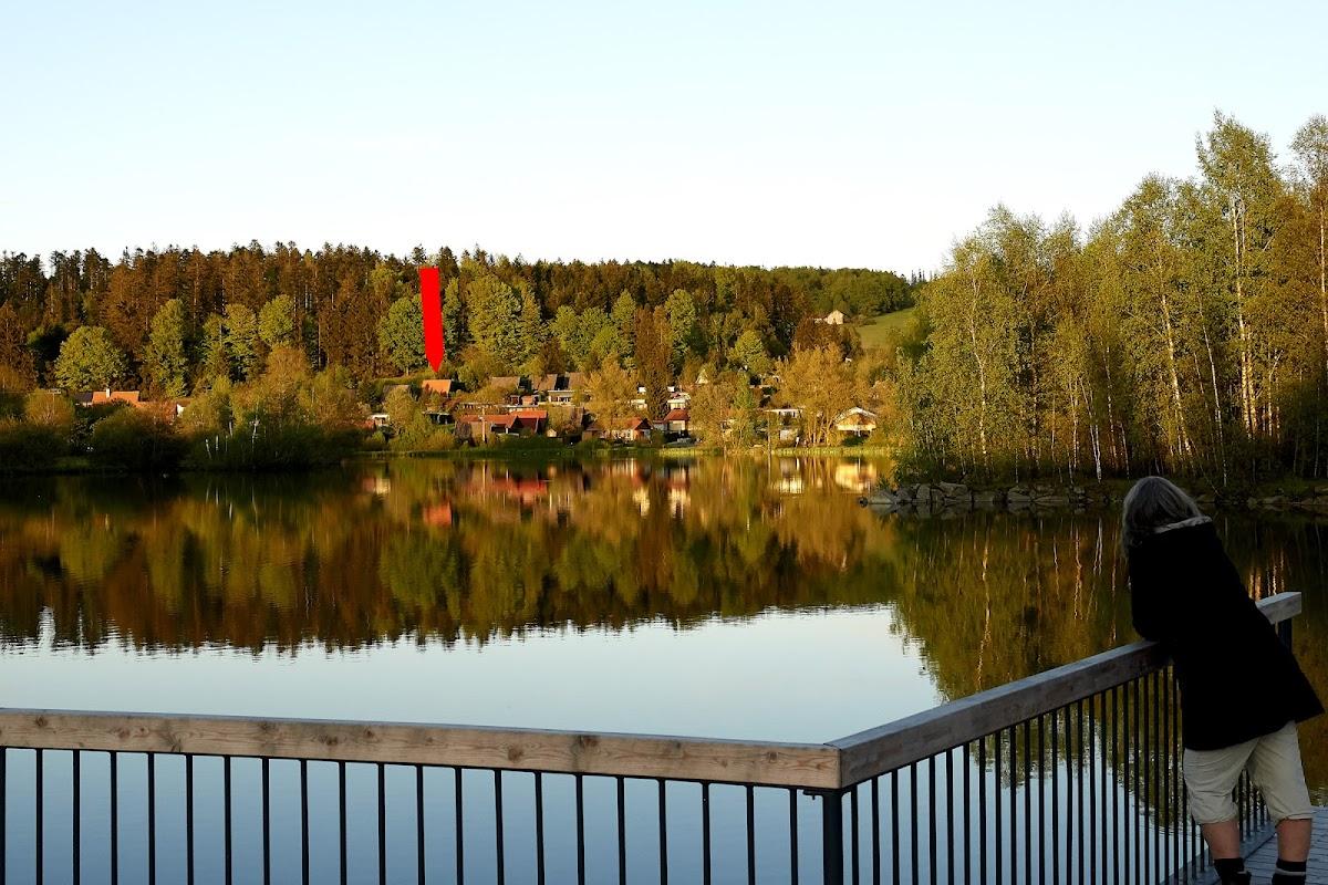 Unser Haus am See