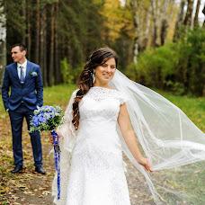 Wedding photographer Yuliya Shulzhik (sunshinefoto). Photo of 08.11.2018