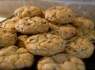 Mickey Nat's Chocolate Chip Cookies