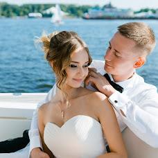 Свадебный фотограф Анна Хомко (AnnaHamster). Фотография от 20.12.2018
