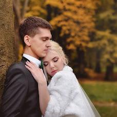 Wedding photographer Dmitriy Chursin (DIMULOK). Photo of 08.11.2018