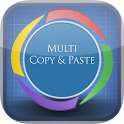 Multi Copy and Paste Free icon