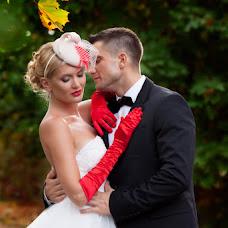 Wedding photographer Alena Mezhova (MezhovA). Photo of 23.11.2015