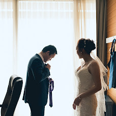 Wedding photographer Nuh Lalbay (NuhLalbay). Photo of 04.02.2017