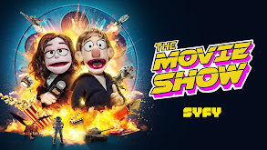 The Movie Show thumbnail