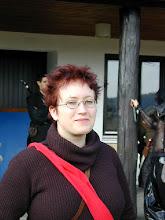 """Photo: Verena """"Gilda"""" Krichel, Spielleitung"""