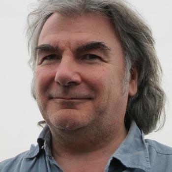 Tobias Churton