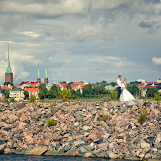 Wedding photographer Annika Berezhnykh (PhotoAnni). Photo of 30.09.2014