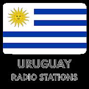 Uruguay Radio Stations App