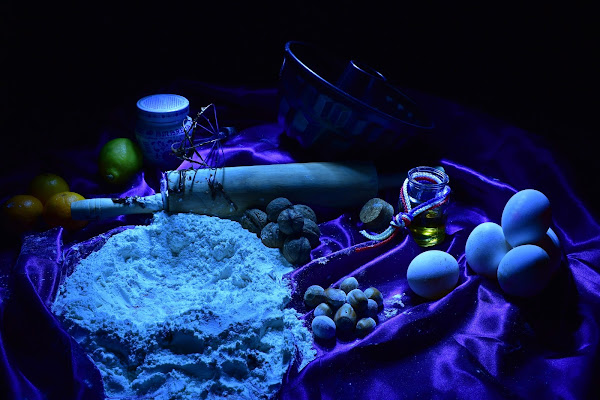fantasia di dessert di Ciros-88