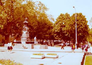 Photo: Odessa