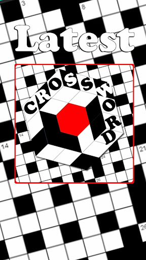 Easy Crossword Puzzles 2.0 Mod screenshots 4