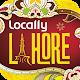 Locally Lahore (app)