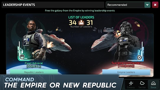 Star Wars™: Rise to Power – Closed Pre-Alpha 5