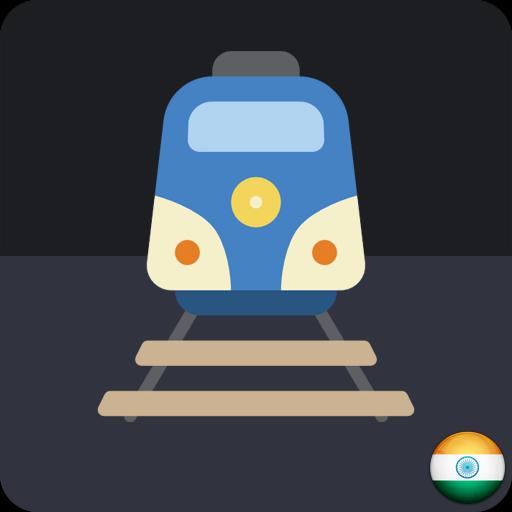 Indian Rail Train PNR, Running Status & IRCTC Info