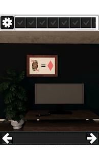 Download 脱出ゲーム ワンルームの謎 For PC Windows and Mac apk screenshot 7